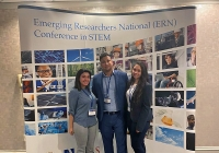 Quimica, Escuela de Ciencias Naturales y Tecnología, UAGM Recinto de Gurabo,Emerging Researchers National (ERN) Conference in Science, Technology, Engineering and Mathematics (STEM)